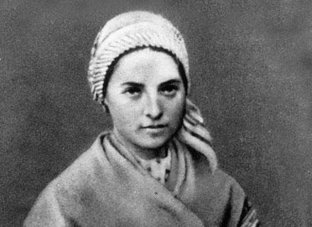Saint Bernadette Soubirous (1844-1879)