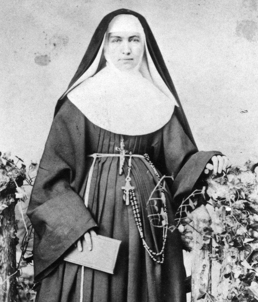 St. Marianne Cope - Feast Day January 23rd