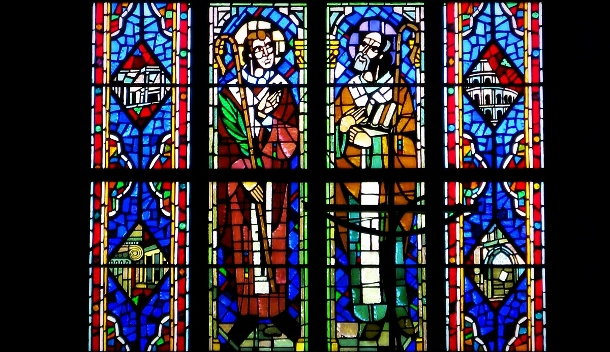 St-Timothy-and-Titus-Stained-Glass-610x352