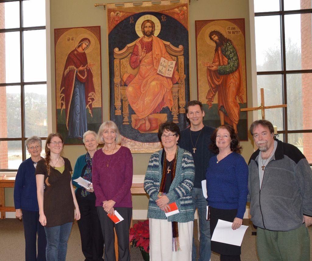 Mount LaVerna Fraternity (Secular Franciscan Order) - Charlottesville, Virginia