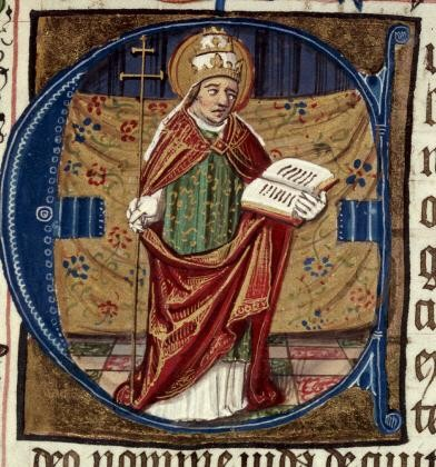 Pope Clement I (88-99 A.D.)