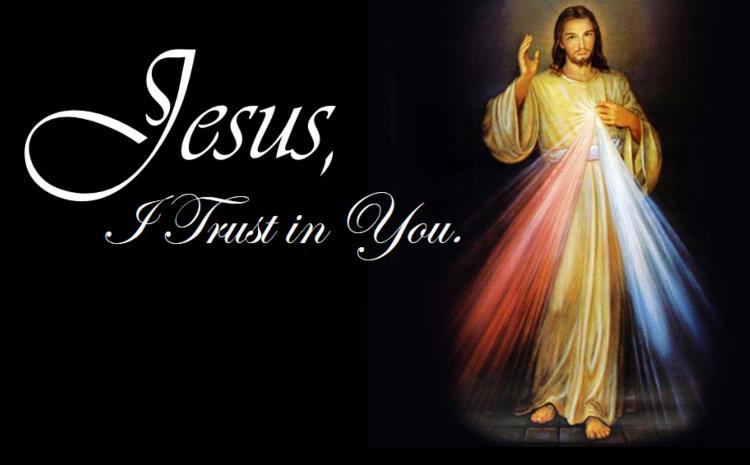 divine mercy sunday �on this day the very depths of my