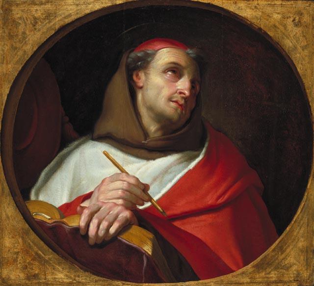 François,_Claude_(dit_Frère_Luc)_-_Saint_Bonaventure