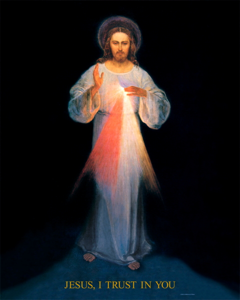 Divine Mercy - A message for today