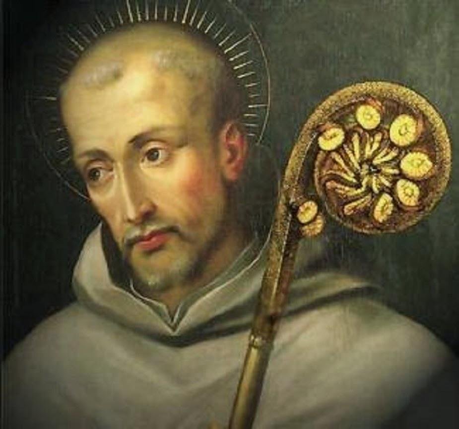 Bernardo, abad