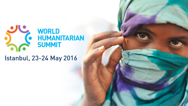 May 25th: Global Acts of Mercy - #ReShapeAid