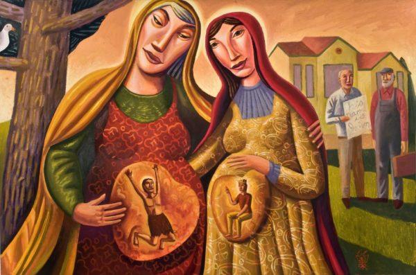 May 31st: Joy of Messianic Salvation