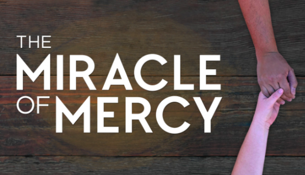 June 17th: Be God's Mercy