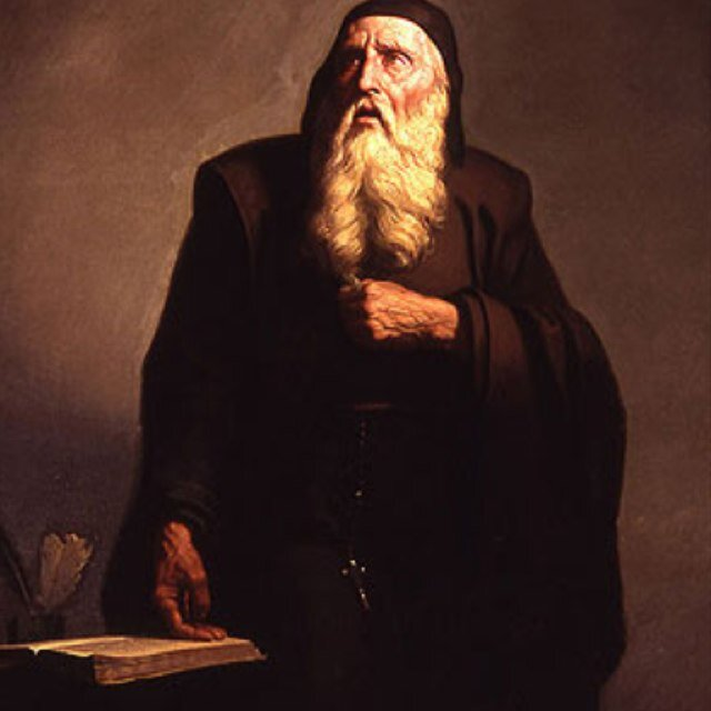 Raymond Lull, O.F.S. (1234-1325)