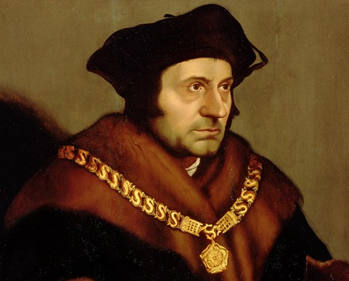 St. Thomas More, O.F.S. (1748-1535)
