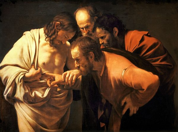 July 3rd: Feast of the St. Thomas the Apostle