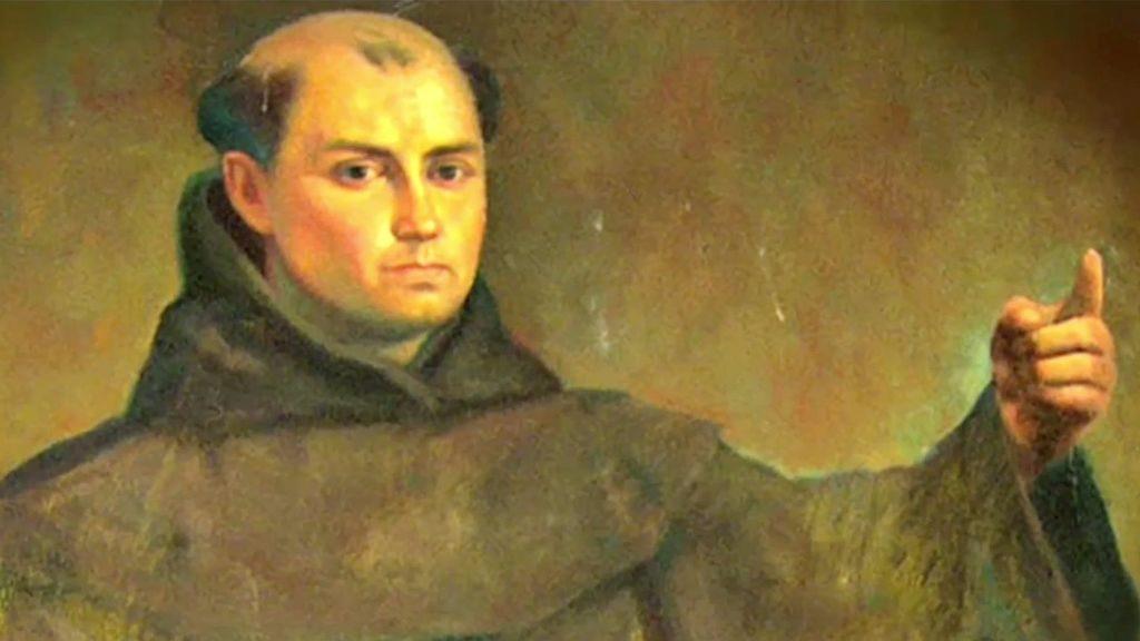 St. Junipero Serra (1713-1784)