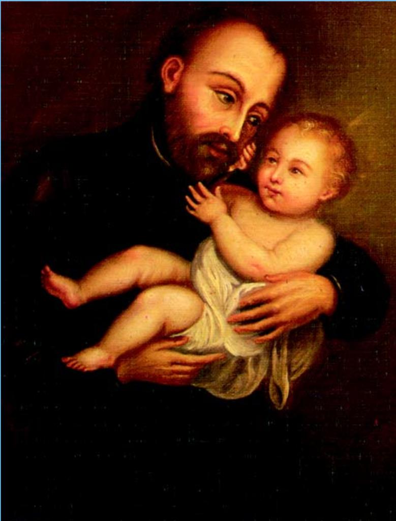 St. Cajetan (1480-1547)
