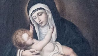 August 23rd:  Feast of St. Rose of Lima