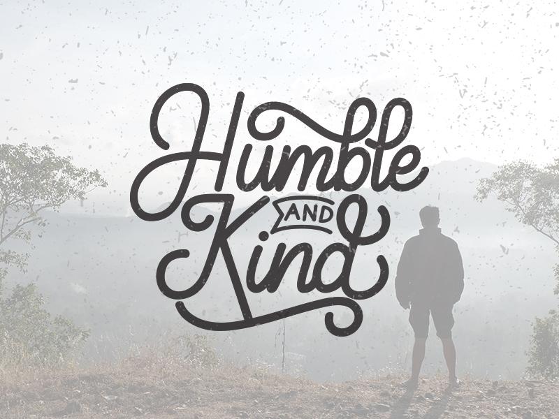 Humble&Kind