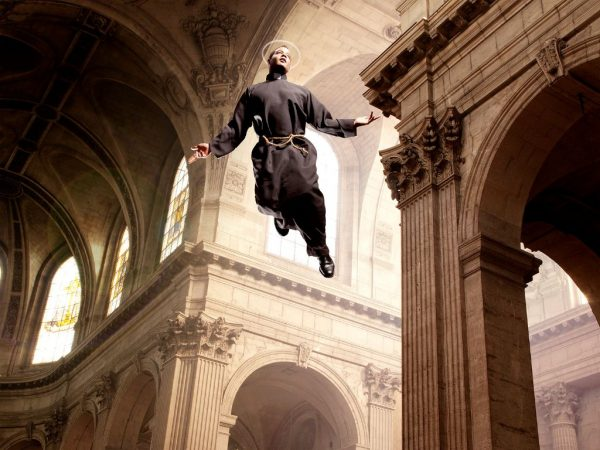 September 18th: Feast of St. Joseph of Cupertino