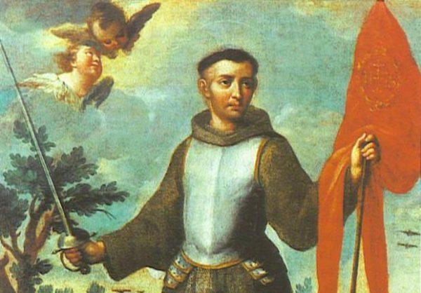 October 23rd: Feast of St. John of Capistrano