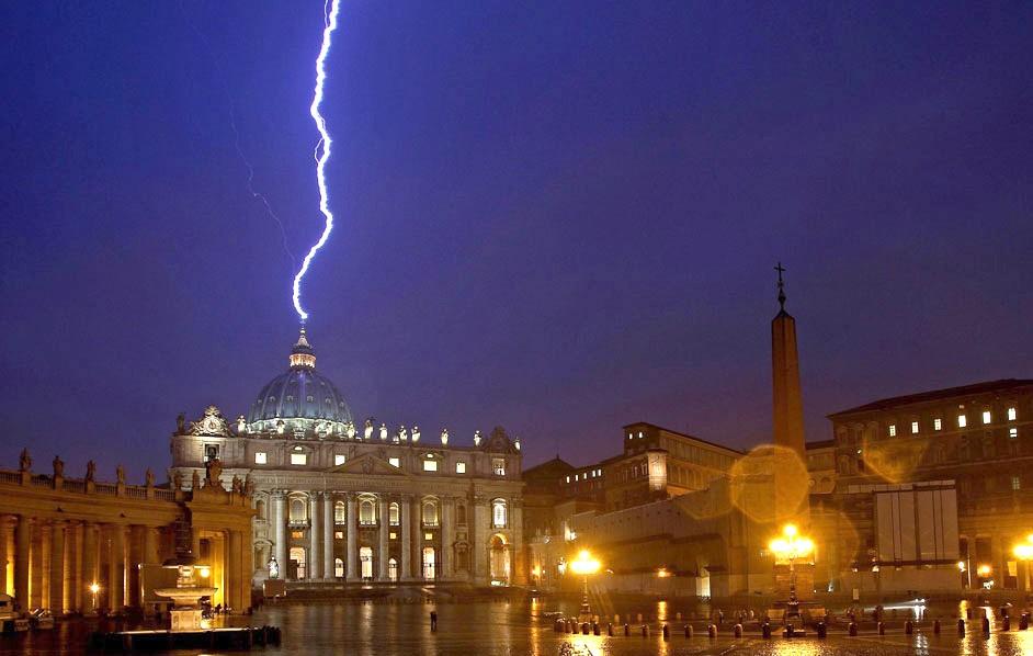 vaticanolight