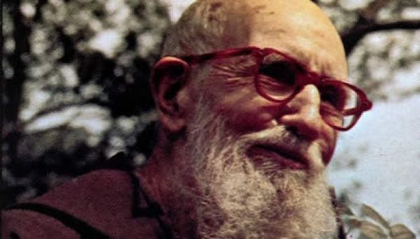November 5th: Venerable Solanus Casey