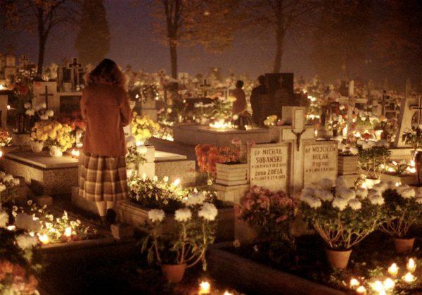 November 2nd: All Souls Day